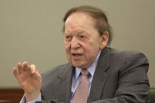 Adelson photo