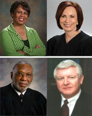 Retiring Justices