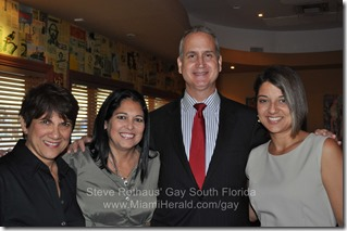2014-03-10 Log Cabin Equality Leadership Fund at Casa Larios 005