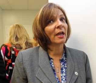 Esther Jacobo
