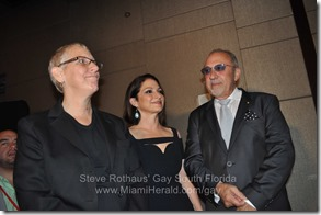 2014-04-10 Miami Beach Gay Pride VIP - Gloria Estefan 115