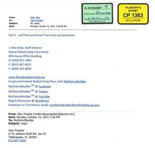 Posada email