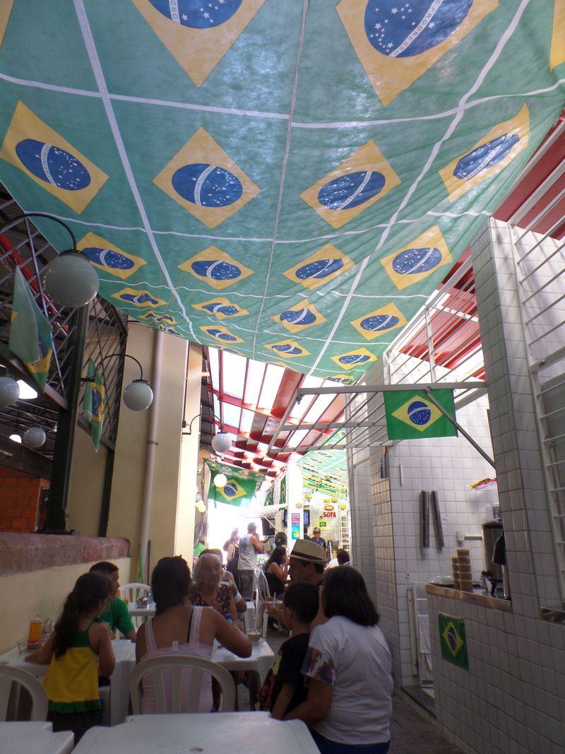 Manausflag