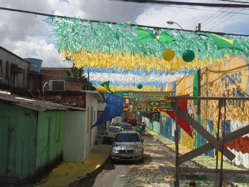 Manausroad