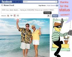Facebookvacay