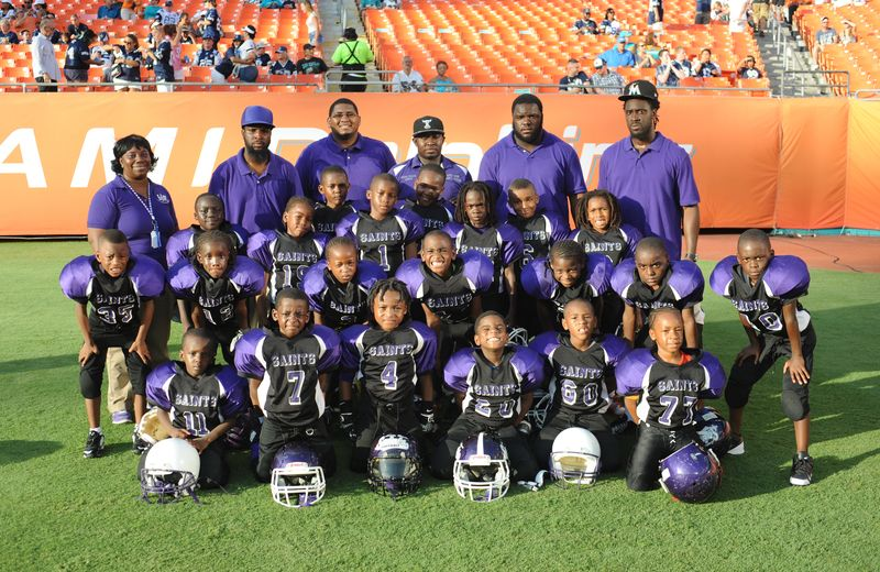 Miami_Pop_Warner's_Little_River_Saints-2