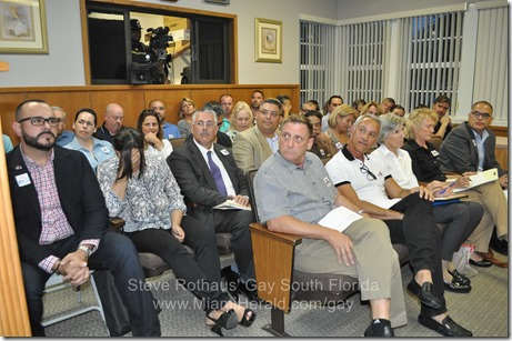 2014-09-08 Miami Shores Council meeting 009
