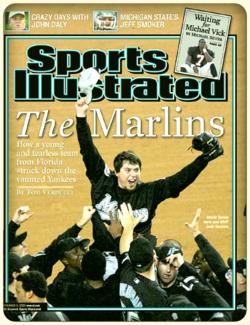 665b800d21a Miami Marlins World Series hero Josh Beckett to retire