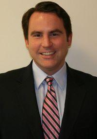 Peter Kellner Professional Headshot
