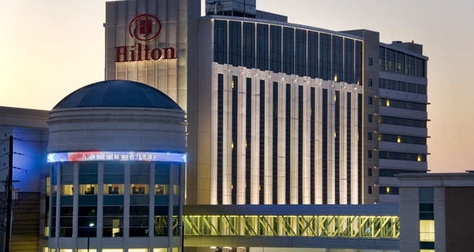 HiltonShrevport