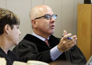 Judge Michael Hanzman