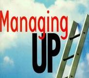 Managing-up