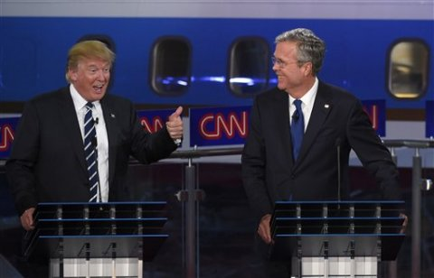 Jebtrumpcnnsept2015debate