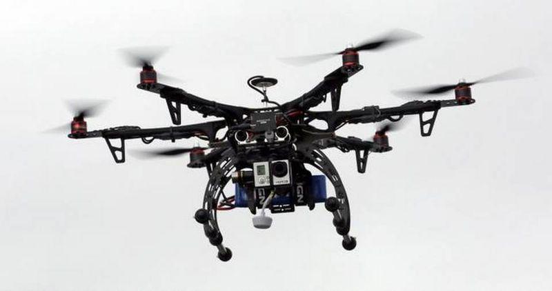 Drones AP