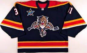 florida panthers new jersey 2016