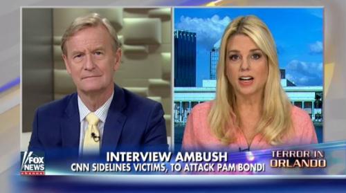 Pam Bondi on Fox News: Anderson Cooper basically mocked