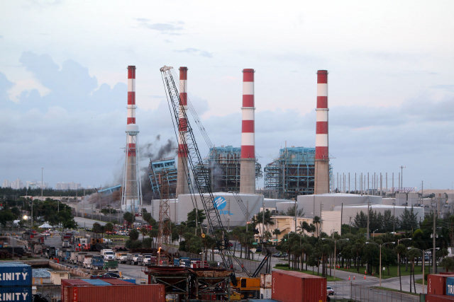 The Florida Public Service Commission On Wednesday Unanimously Approved A  Request From Florida Power U0026 Light To Take A One Year Break From Charging  ...