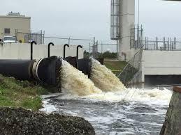 Water toxins