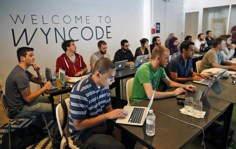 Wyncodeclass