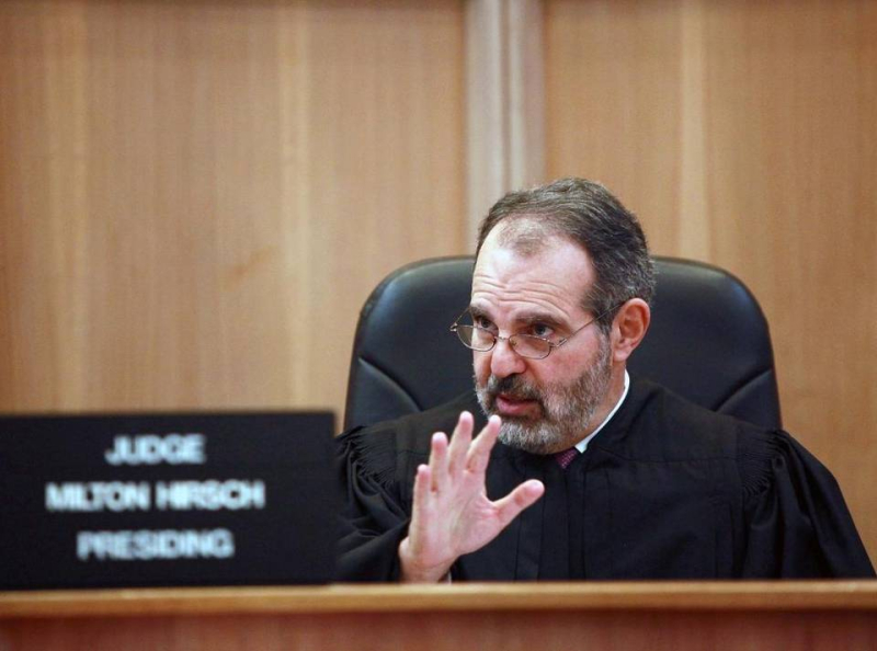 Judgemilton