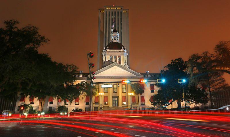 Florida Capitol 2015 Keeler