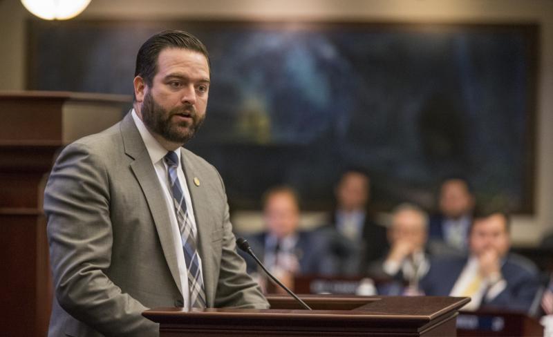 Florida Legislature (1)