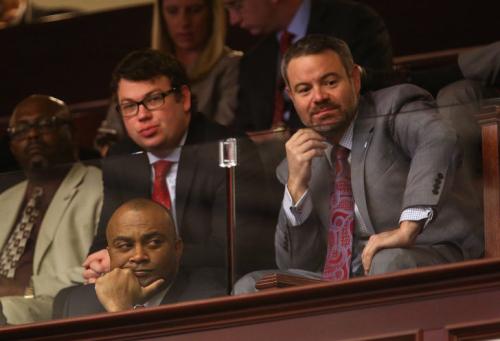 Gov. Rick Scott names John Tupps as communications