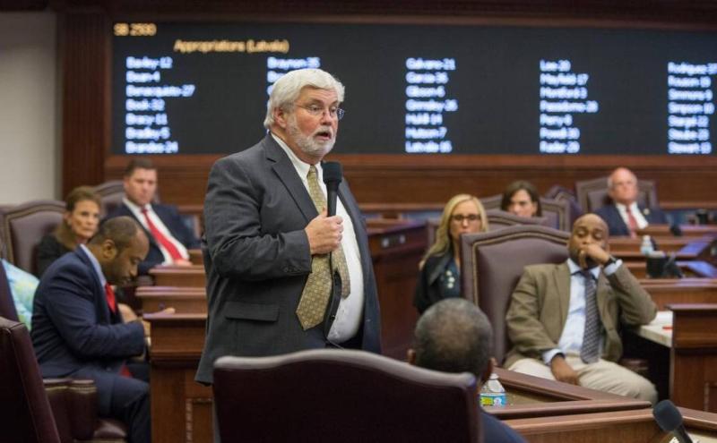 Florida Legislature (8)