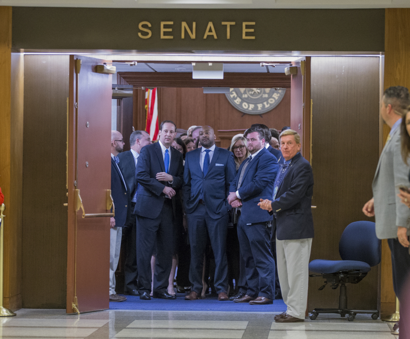 Senator floats idea: Another special session to fix HB