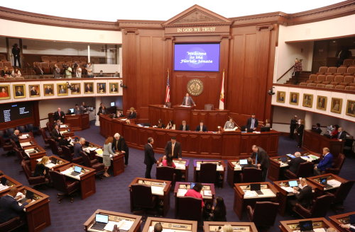 Florida lawmakers will return to Tallahassee in less than
