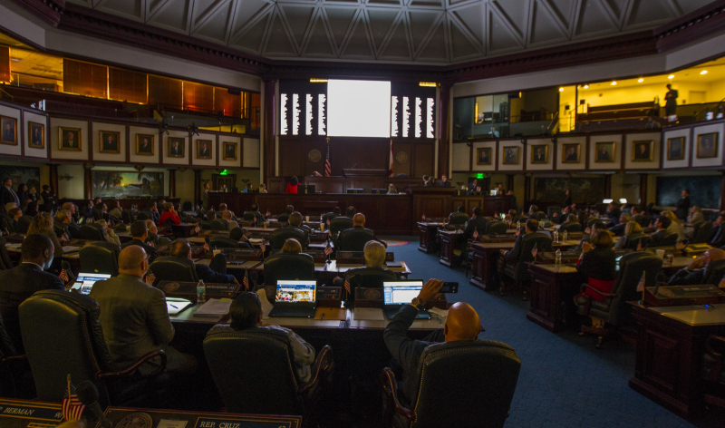 Florida Legislature (21)