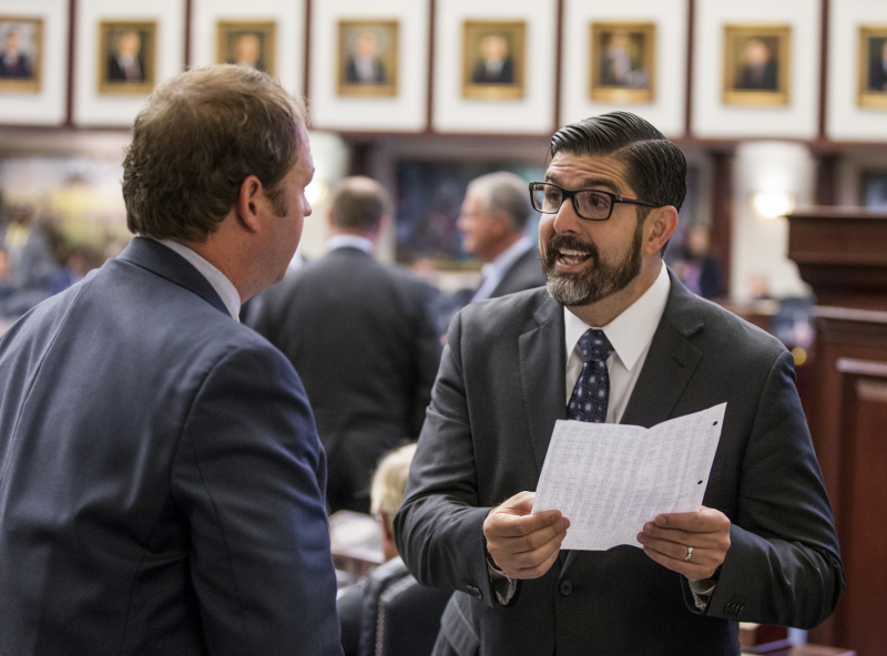 Florida Legislature (12)