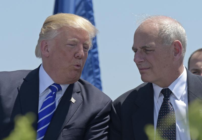 Trump+Chief+of+Staff