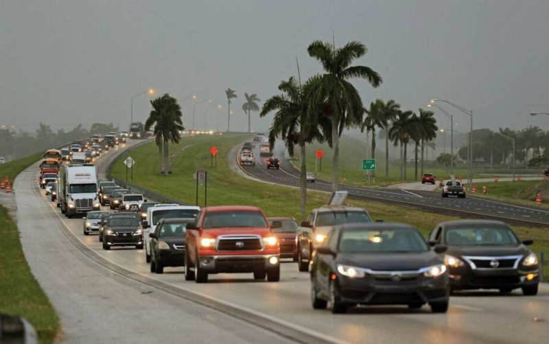 Irma traffic 2