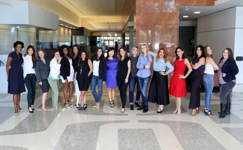 Group Photo - Lobby 2