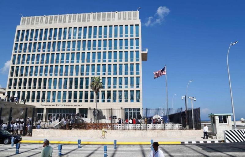 US Cuba