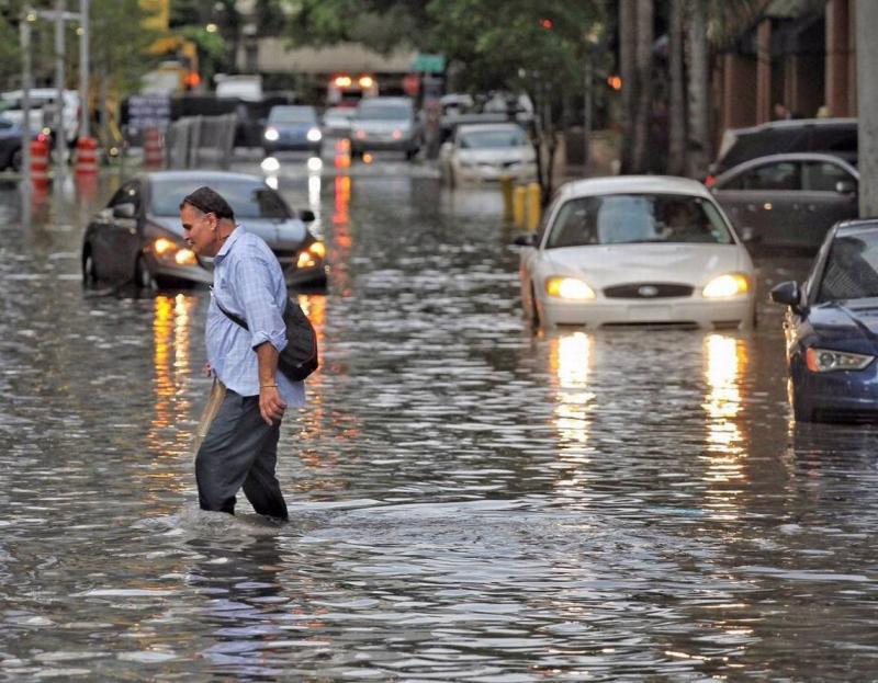 Flood(4)