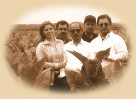 Oliva Family
