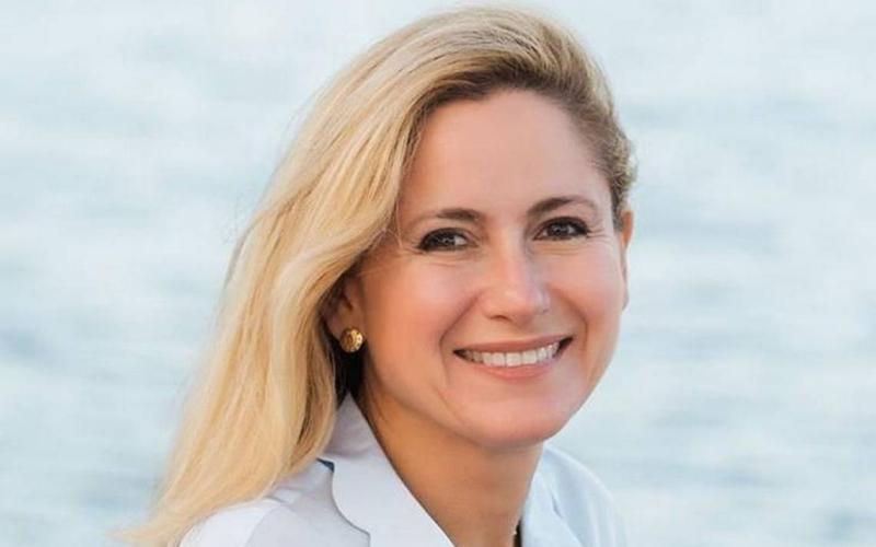 Debbie MP