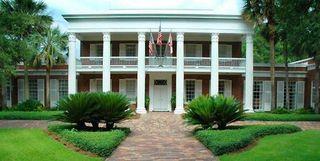 Florida Governor's Mansion