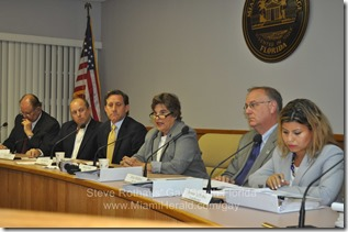 2014-09-08 Miami Shores Council meeting 041