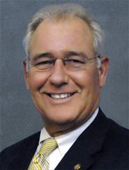 Sen. Greg Evers