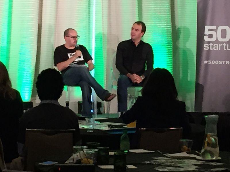 500 Startups' PreMoney Miami: Emerging opportunities