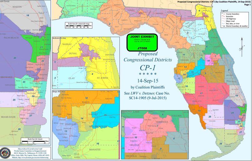 Judge rejects House and Senate maps, recommends plaintiffs ...