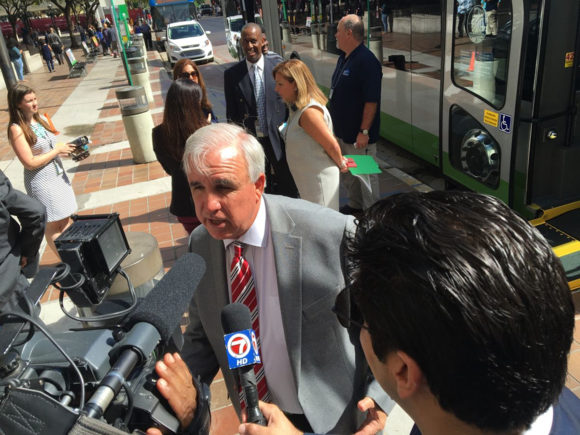 "Miami-Dade mayor wants ""additional assurances"" from DC on Syrian refugees"