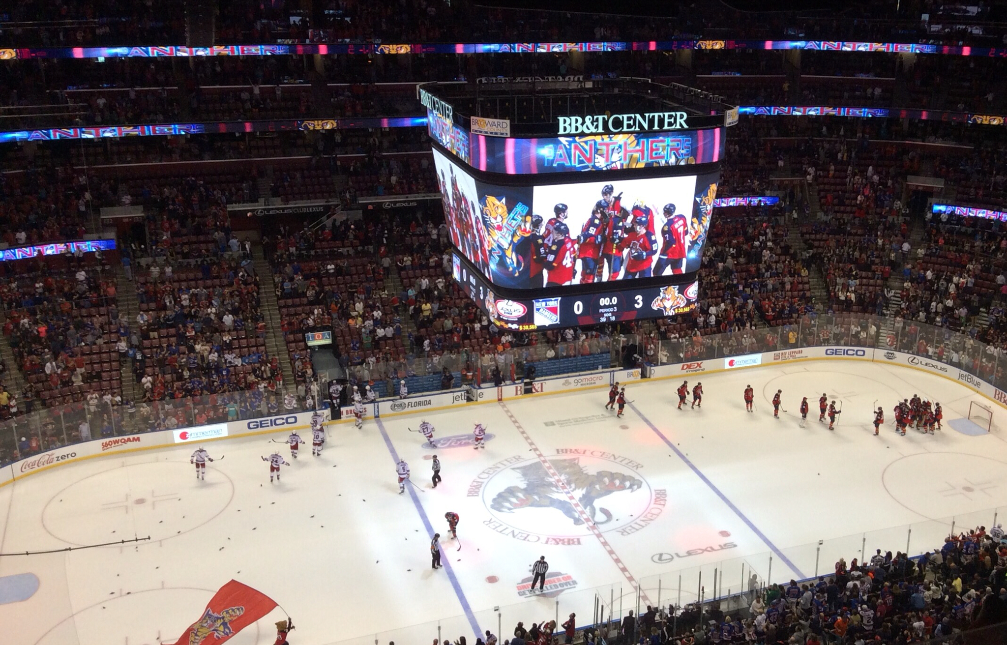 Panthers Win Again Florida Panthers Set Franchise Record With