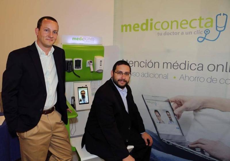 MKK00 Mediconecta News rk