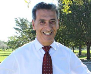 Robert Asencio