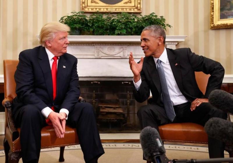 Obama Trump (3)AP