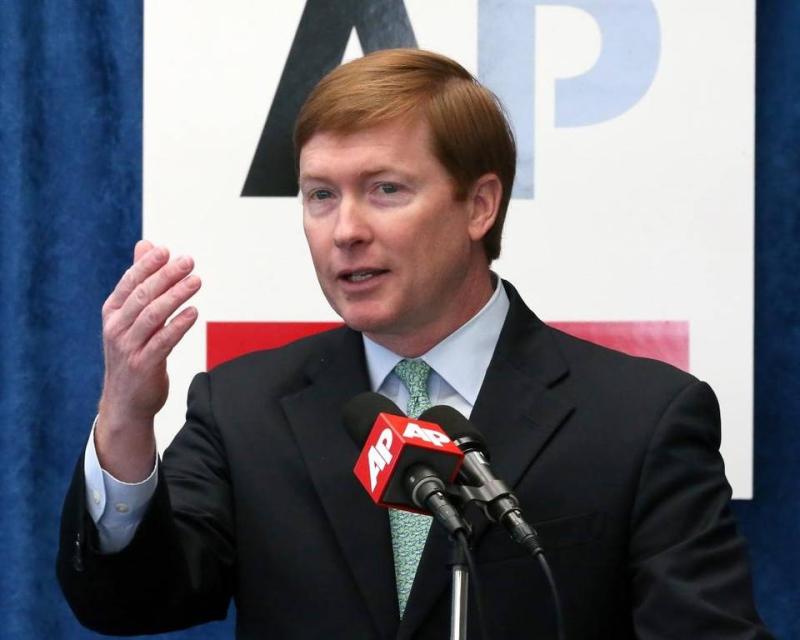 Adam Putnam AP
